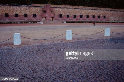 Mont Valerien War Memorial