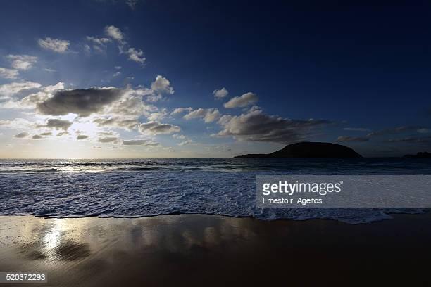 Montaña Clara islet, Canary Islands