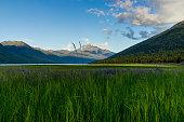 Photo taken in Alaska, United States of America.