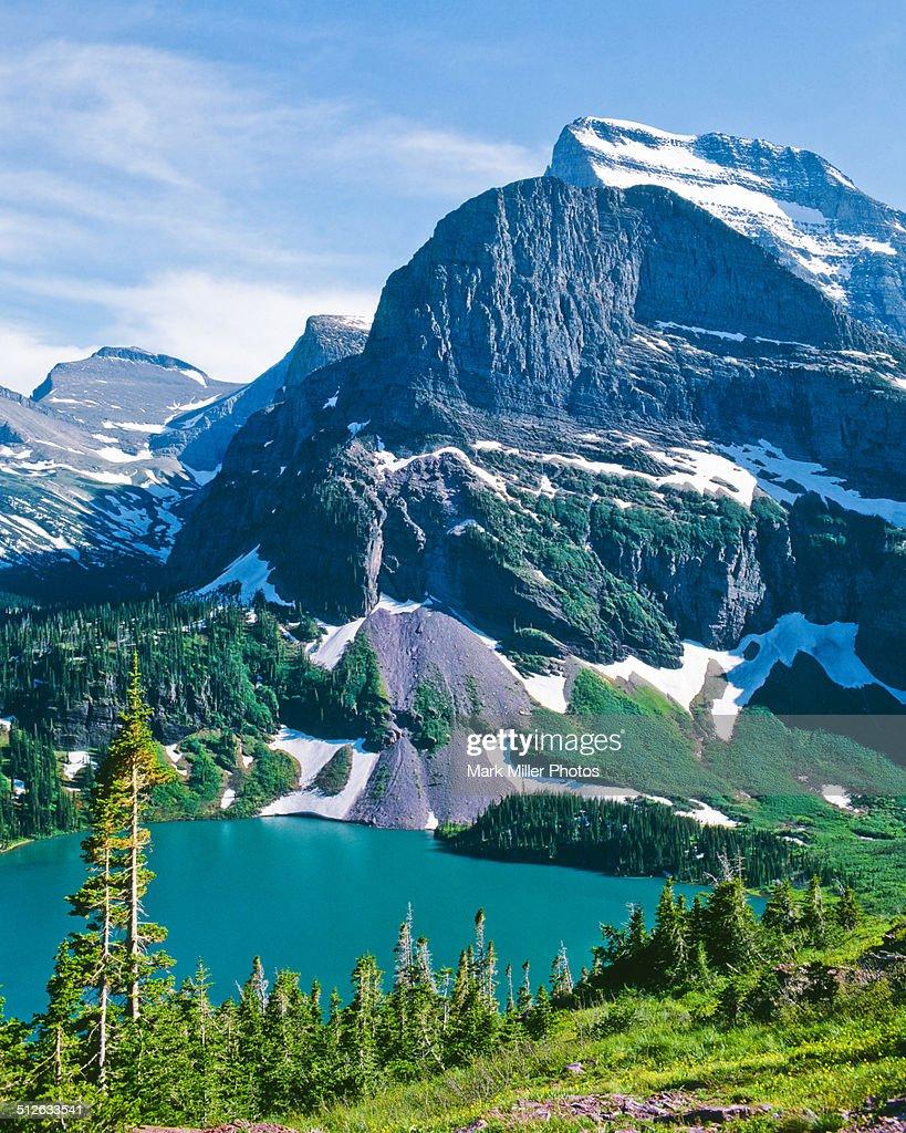 USA, Montana, Glacier National Park