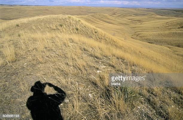 Montana Little Bighorn