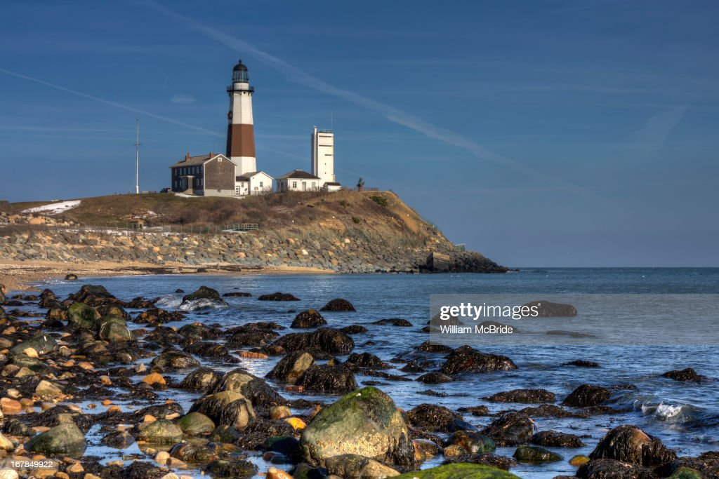 CONTENT] Montauk Point Lighthouse Montauk Point State Park Long Island NY