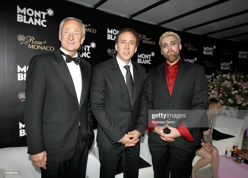 World Premiere In Beijing Of Montblanc New And Biggest Concept Store In The World - Gala