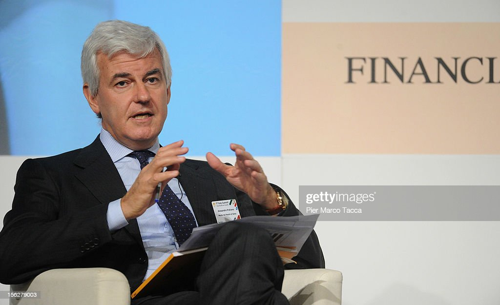 Financial Times Italy Summit