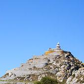 Monte Faro Lighthouse Islas Cies Spain