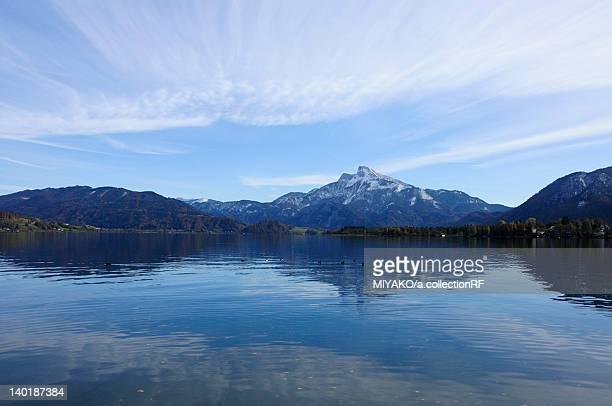 Monte Lake