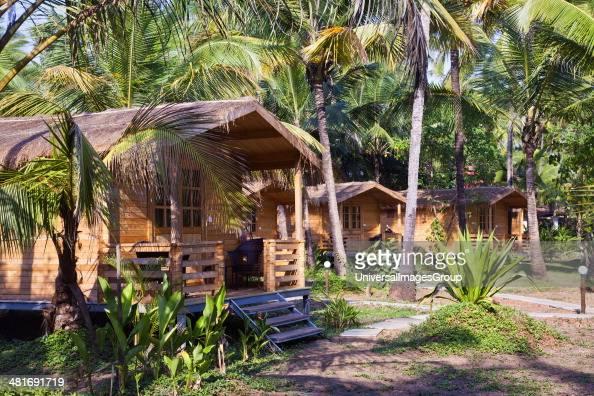 Morjim Bay Beach Resort