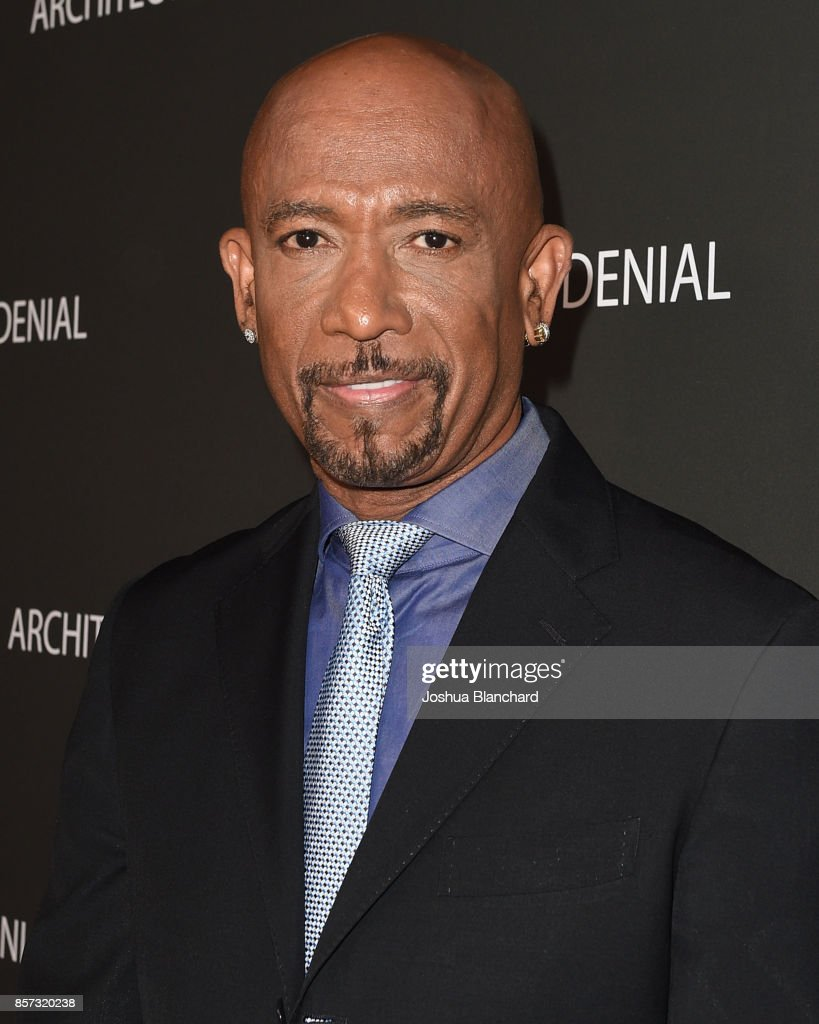 Architects of Denial, Los Angeles Premiere