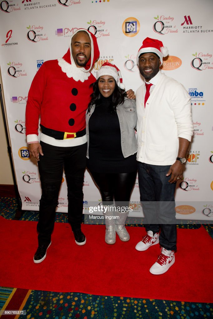 5th Annual Caroling With Q Parker & Friends