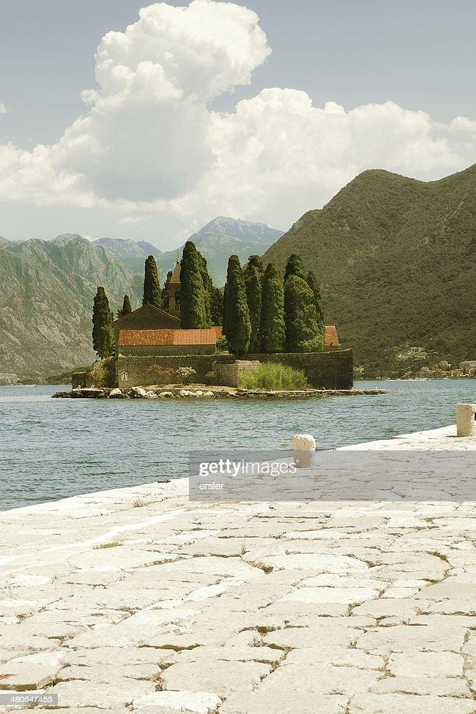 montenegro : Stock Photo