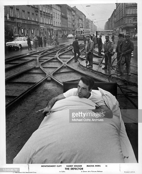 montgomery clift images et photos getty images
