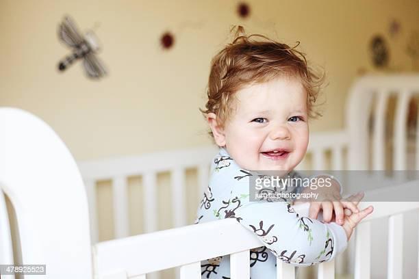 11 months baby boy