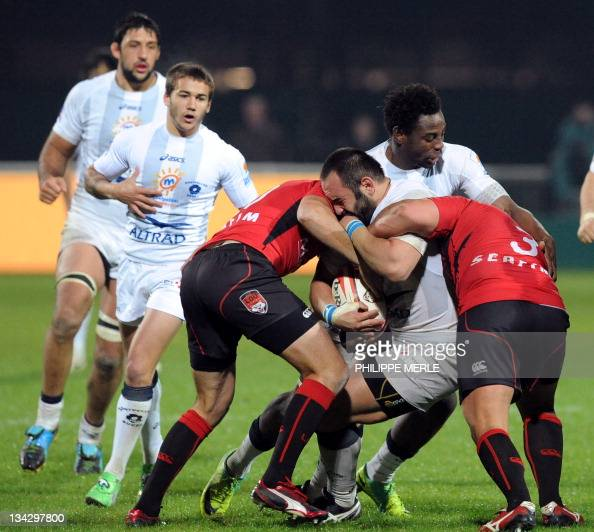 Montpellier's South African Hooker Rassi Pictures