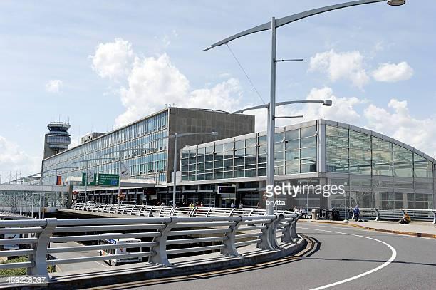 Montréal  Trudeau Airport, Canada