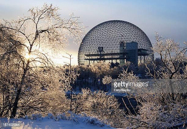 Biosphäre von Montreal