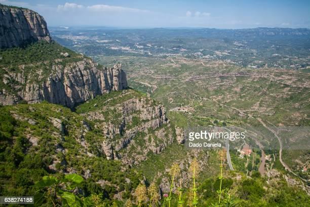 Montserrat Valley