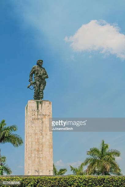 Monumento di Che Guevara
