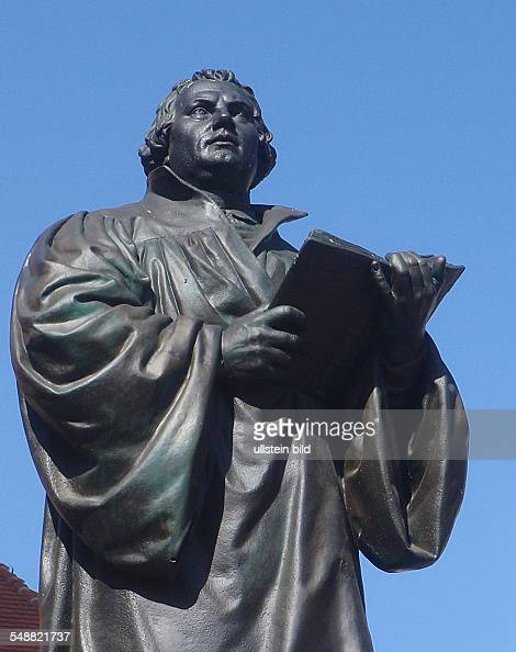 an introduction to the life of martin luther a german theologian Introduction john osborne's luther,  during the 1500s and follows several important events in the life of martin luther,  led by germany's martin luther,.