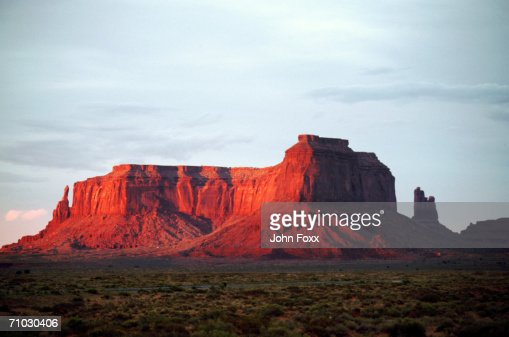 Monument Valley : Stock-Foto