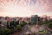 Monumento a la Independencia, Mexico City