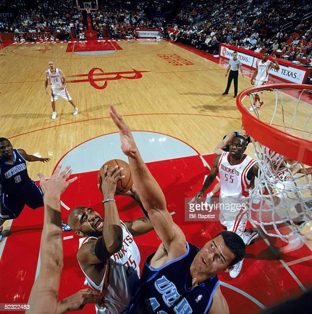 Houston Rockets Vs Utah Jazz: Moochie Norris Stock Photos And Pictures