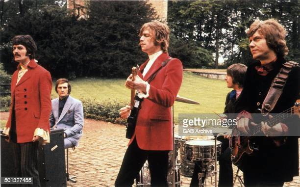 Image result for the moody blues  getty images