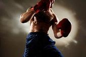 moody boxing series