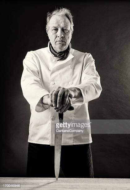 Moody Chef
