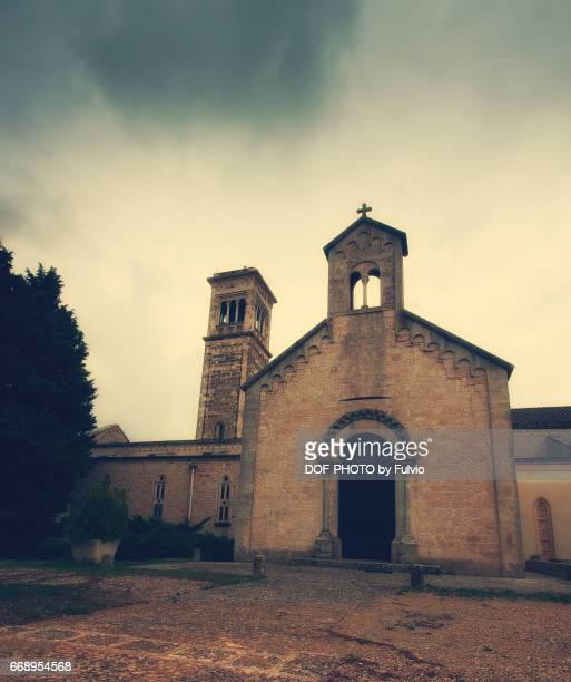 Moody church