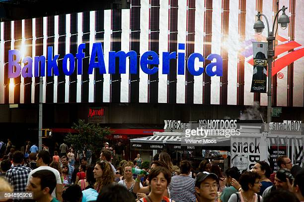 Moody's Investors Service has lowered the credit ratings on some of the world's biggest banks including Bank of America JPMorgan Chase HSBC Citigroup...