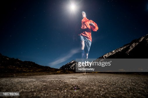 moonlight : Stock Photo