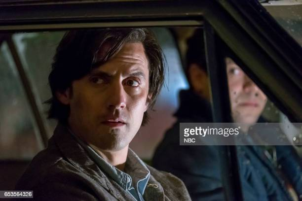 US 'Moonshadow' Episode118 Pictured Milo Ventimiglia as Jack