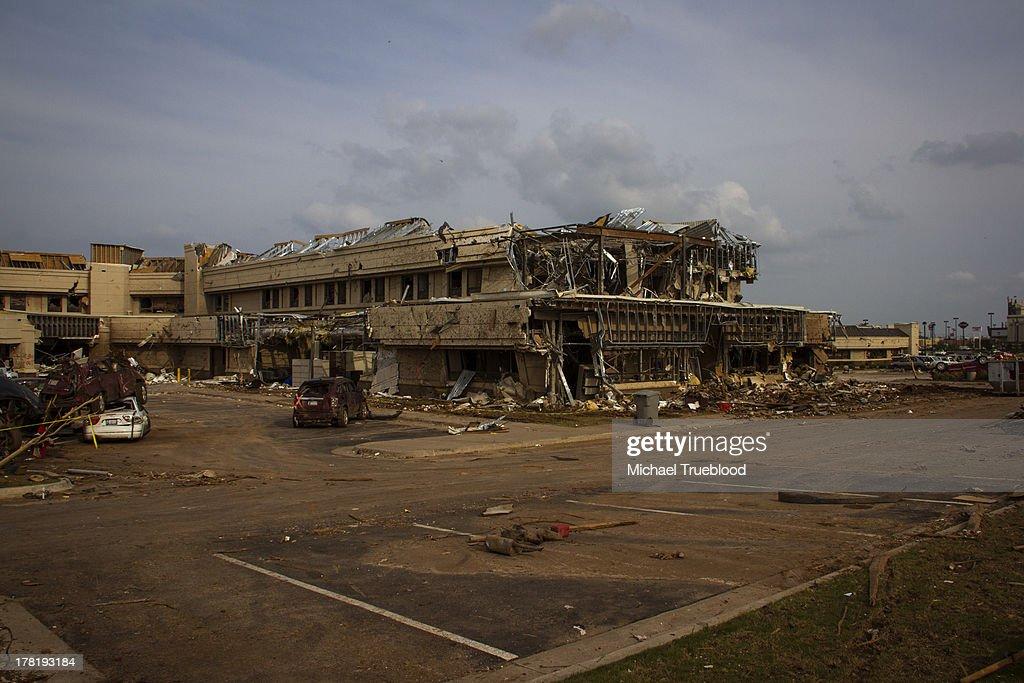 Ef5 Tornado Moore
