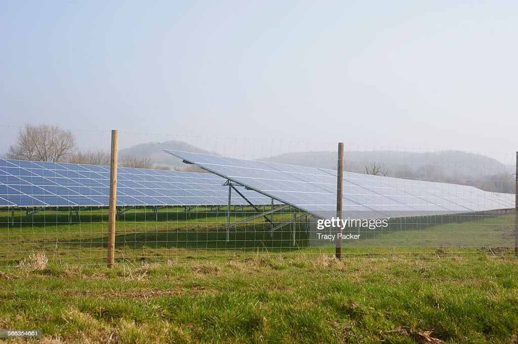 Moorhouse Farm Solar Array is a 18MW community owned installation being developed in fields bounded by the M5 M49 Motorways near Avonmouth It is one...