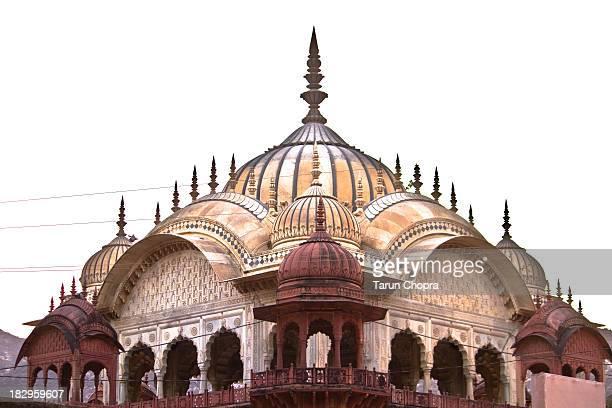 Moosi Maharani Chhatri Alwar