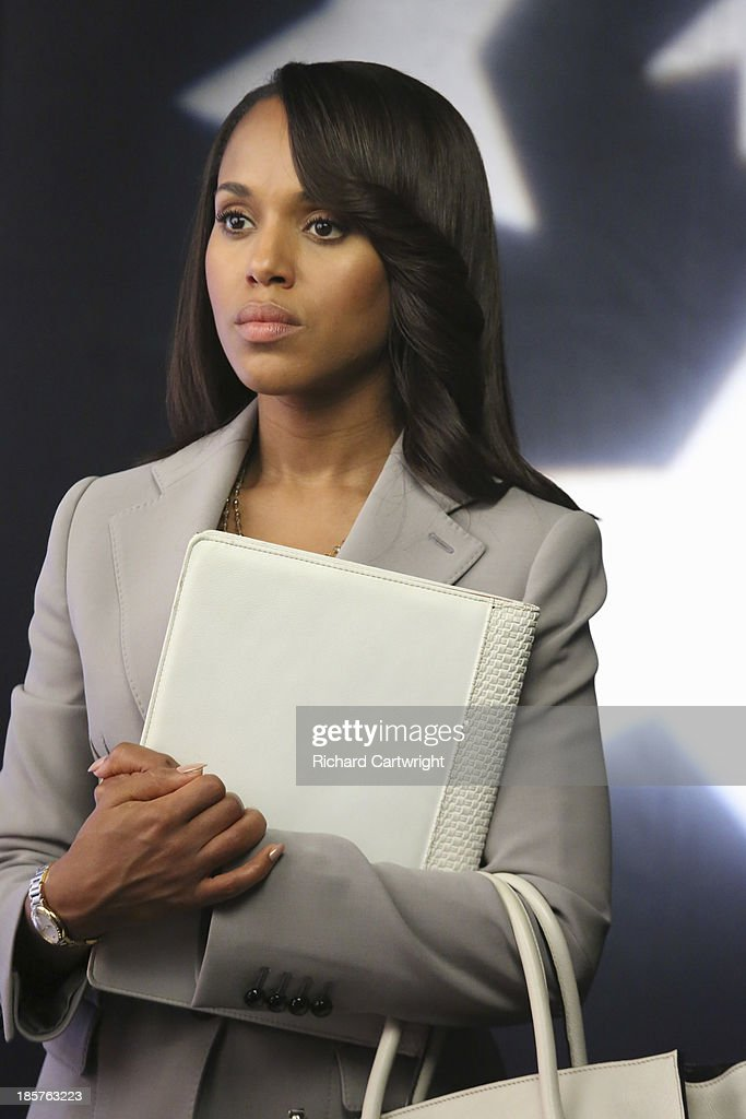 SCANDAL - 'More Cattle, Less Bull' -The team investigates Democratic Congresswoman Josie Marcus, while Olivia and Mellie have a surprising run-in during the White House Correspondents' Dinner. Meanwhile, Jake and Huck get closer to the truth about Operation Remington, which could lead to devastating results, on ABC's 'Scandal,' THURSDAY, OCTOBER 31 (10:00-11:00 p.m., ET) on the ABC Television Network. WASHINGTON