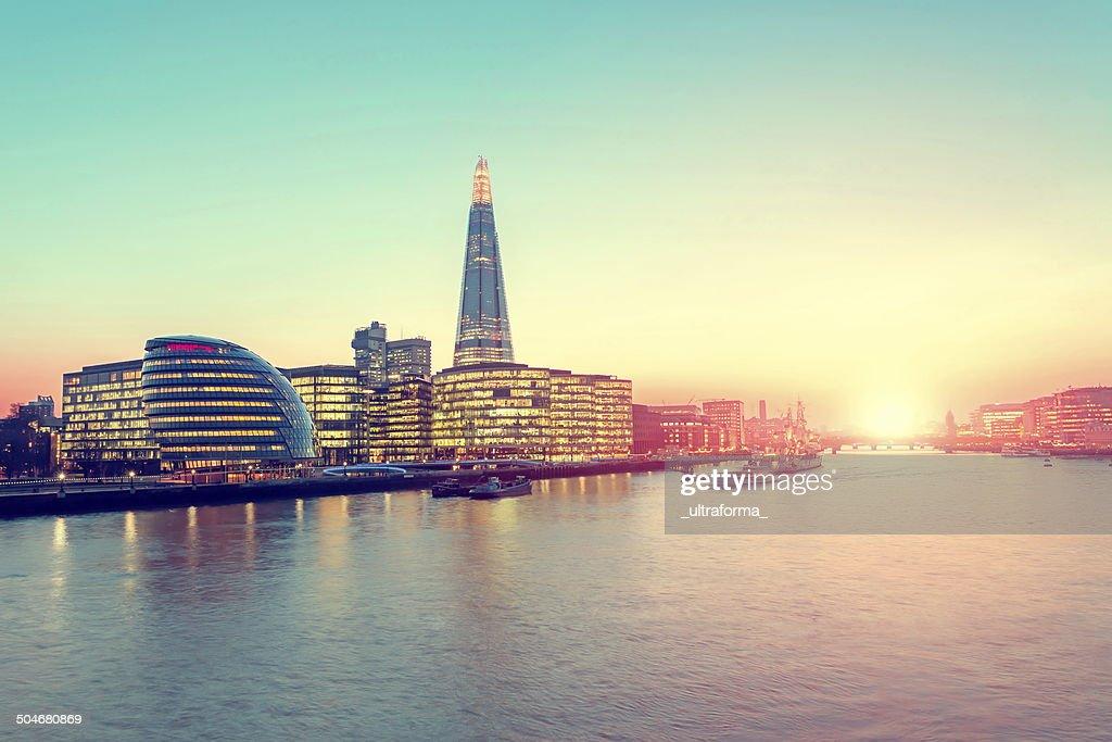 More London District : Stock Photo