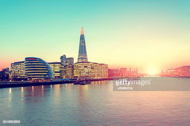 Distrito más de Londres