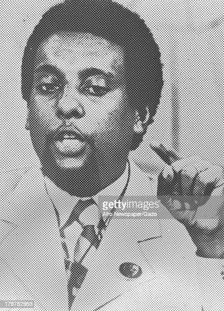 More than 3000 listeners gathered together at a Methodist Church for a speech by Trinidadianborn American Civil Rights activist Stokely Carmichael...