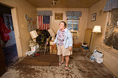 More than two weeks after Hurrican Ike ravaged Galveston Island and east Texas some Galveston residents are still living in squalor conditions...