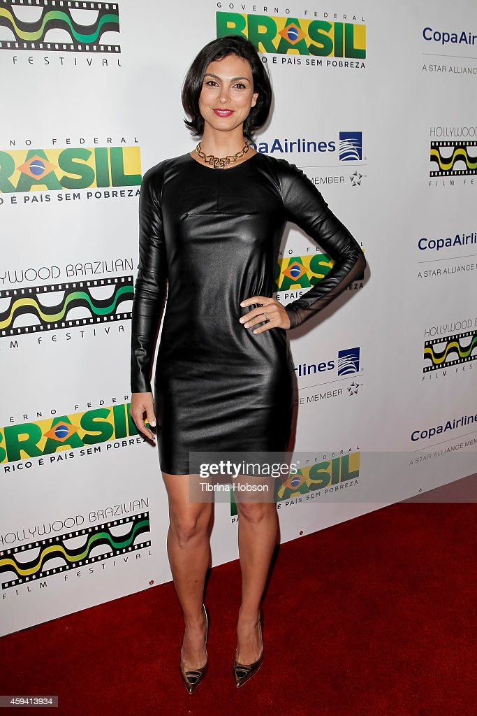 """6th Annual Hollywood Brazilian Film Festival Opening Night Gala Premiere Of """"A Wolf Behind The Door"""" - Arrivals"""