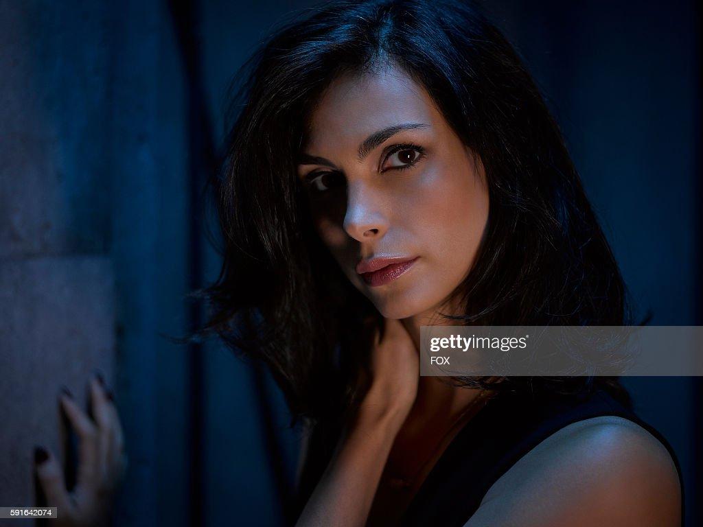Morena Baccarin. Season 3 of GOTHAM premieres Monday, Sept. 19 (8:00-9:00 PM ET/PT) on FOX.