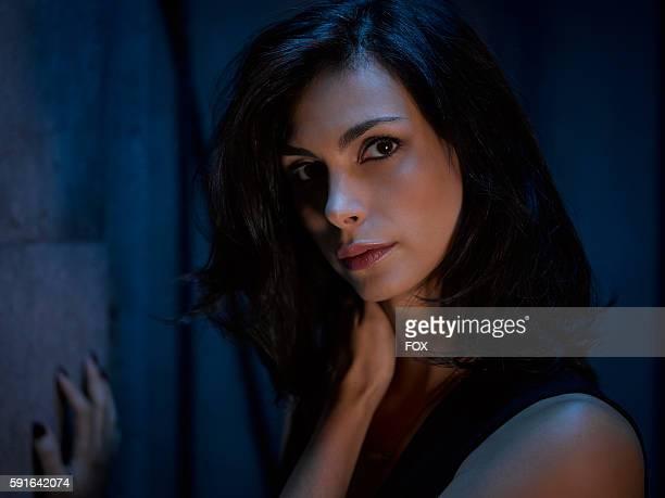 Morena Baccarin Season 3 of GOTHAM premieres Monday Sept 19 on FOX