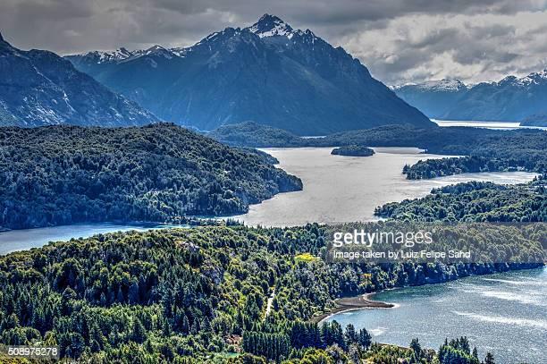 Moreno Perito West Lake