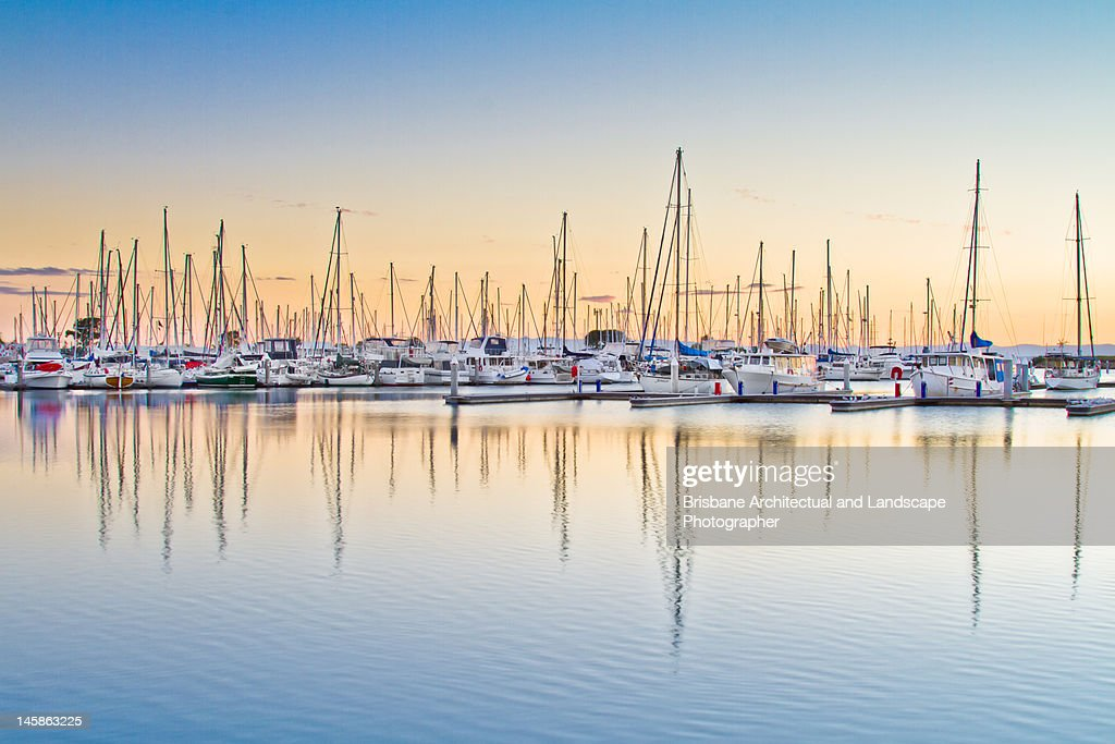 Moreton Bay Marina