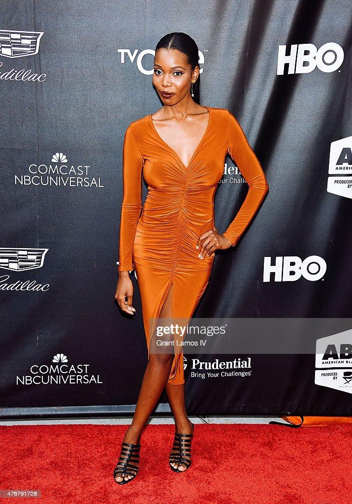 "2015 American Black Film Festival - ""Dope"" Opening Night Premiere"