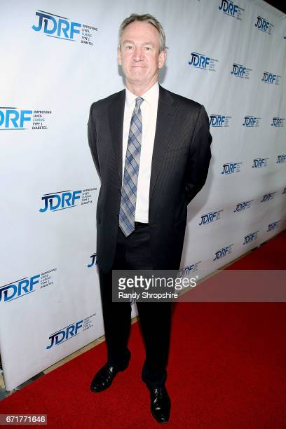 Morgan Rector attends JDRF LA's IMAGINE Gala to benefit type 1 diabetes research at The Beverly Hilton on April 22 2017 in Beverly Hills California