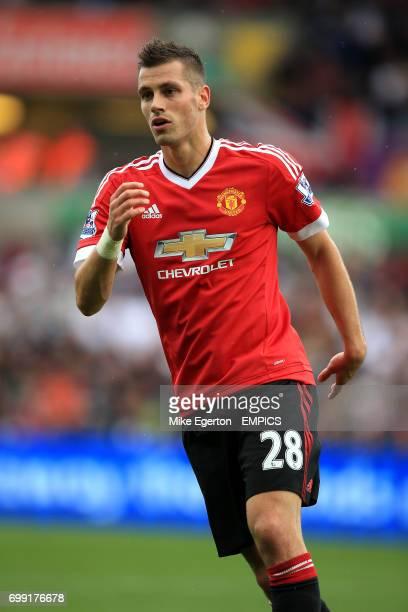 Morgan Schneiderlin Manchester United