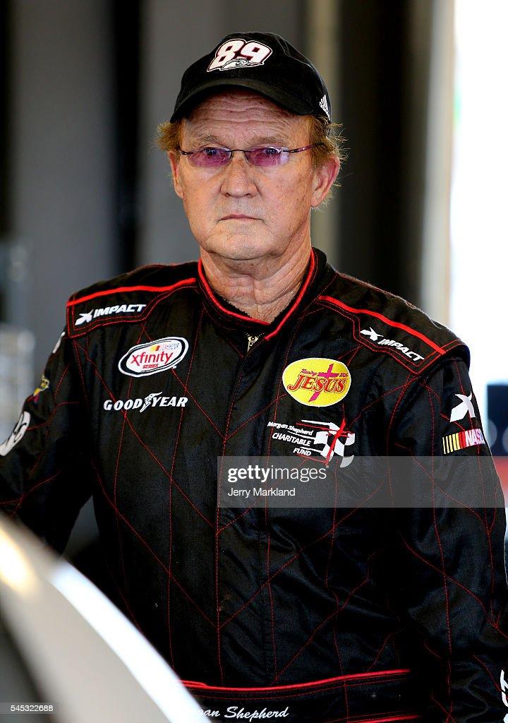 Kentucky Speedway - Day 2