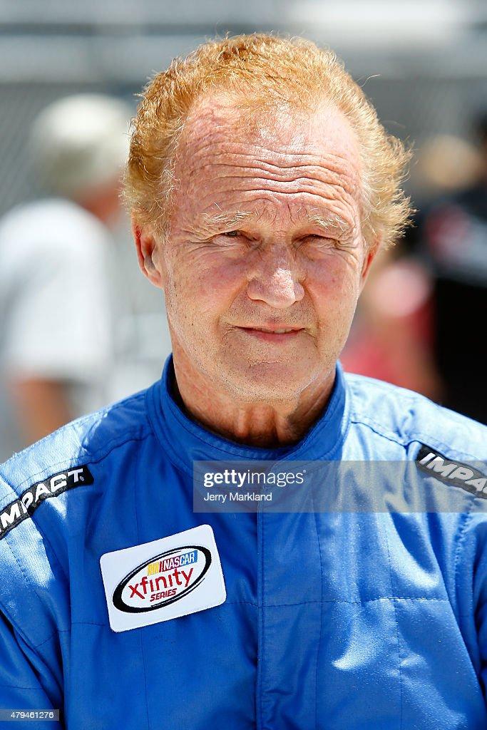 Daytona International Speedway - Day 2